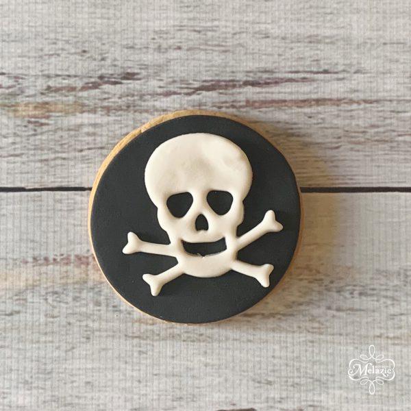 napperon pirate